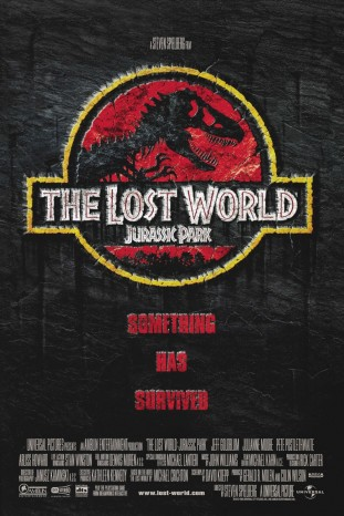 The Lost World Jurassic Park 1997 filmas