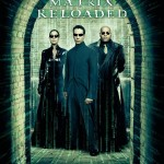 Matrica: Perkrauta / The Matrix Reloaded