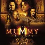 Mumijos sugrįžimas / The Mummy Returns
