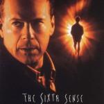 Šeštasis pojūtis / The Sixth Sense