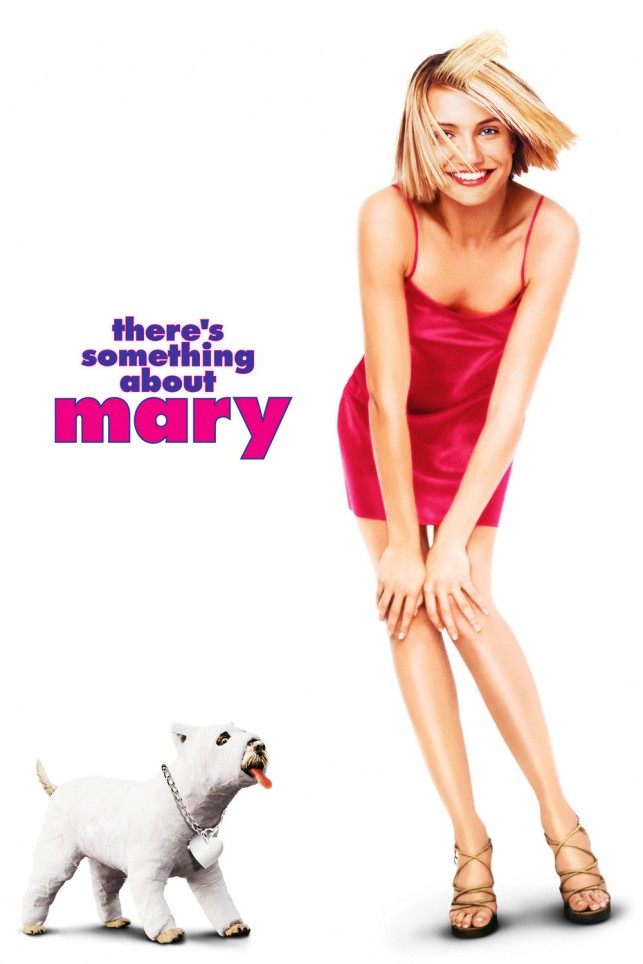 Theres Something About Mary 1998 filmas
