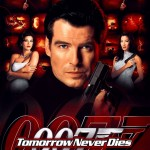 Rytojus niekada nemiršta / Tomorrow Never Dies