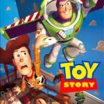 Žaislų istorija / Toy Story