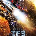 Transformeriai: tamsioji Mėnulio pusė 3D / Transformers: Dark of the Moon 3D