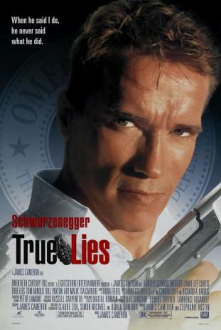 True Lies 1994 filmas