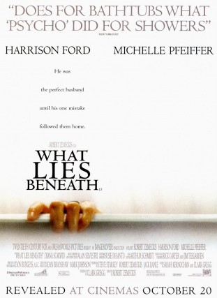 What Lies Beneath 2000 filmas