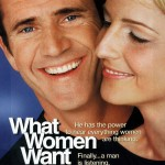Ko nori moterys / What Women Want