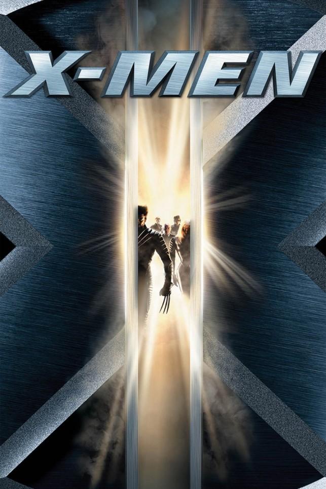 X-Men 2000 filmas