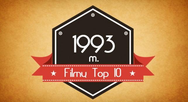 1993 metu filmu top 10