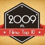 2009 m. filmų Top 10
