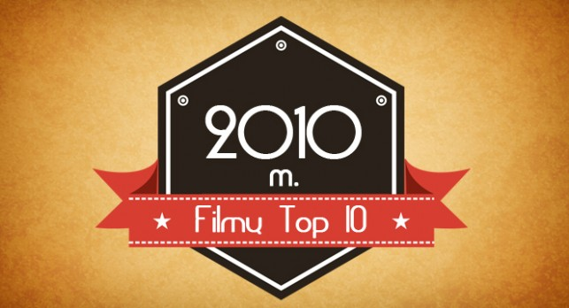 2010 metu filmu top 10