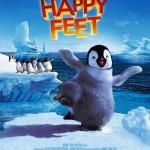 Linksmosios pėdutės / Happy Feet