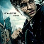 Haris Poteris ir Mirties relikvijos. 1 dalis / Harry Potter and the Deathly Hallows: Part 1