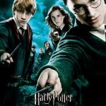 Haris Poteris ir Fenikso brolija / Harry Potter and the Order of the Phoenix