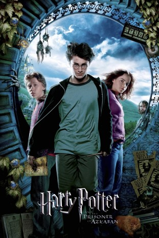Harry Potter and the Prisoner of Azkaban 2004 filmas