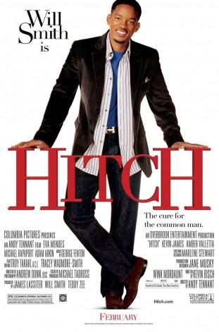 Hitch 2005 filmas