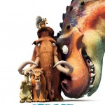 Ledynmetis 3 / Ice Age: Dawn of the Dinosaurs