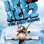 Ledynmetis 2: eros pabaiga / Ice Age: The Meltdown