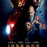 Geležinis žmogus / Iron Man