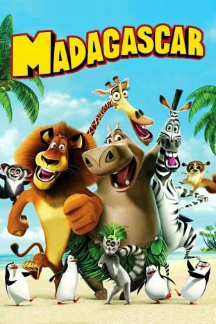 Madagascar 2005 filmas