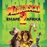 Madagaskaras 2 / Madagascar: Escape 2 Africa