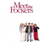 Paskutinis uošvių išbandymas / Meet the Fockers