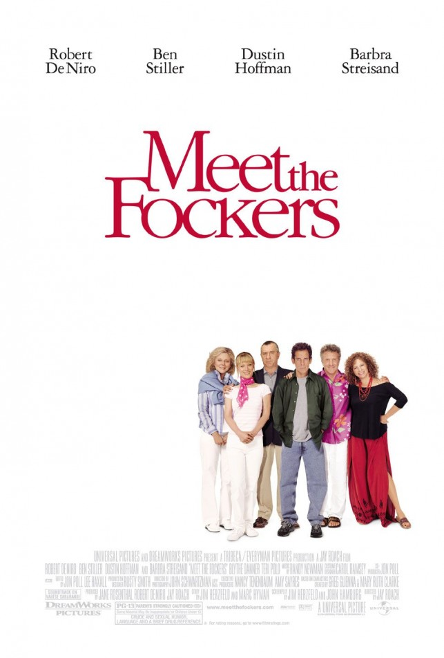 Meet the Fockers 2004 filmas