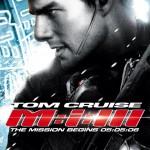 Neįmanoma misija 3 / Mission: Impossible 3