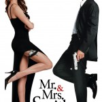 Ponas ir Ponia Smitai / Mr. & Mrs. Smith