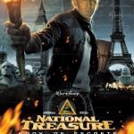 Kodas: lobiai. Paslapčių knyga / National Treasure: Book of Secrets