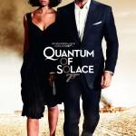 007 Paguodos kvantas / Quantum of Solace