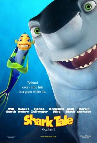 Shark Tale 2004 filmas