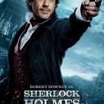 Šerlokas Holmsas / Sherlock Holmes