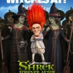 Šrekas. Ilgai ir laimingai / Shrek Forever After