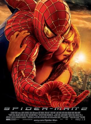 Spider-Man 2 2004 filmas