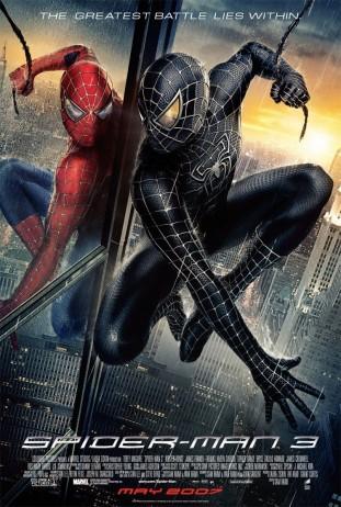 Spider-Man 3 2007 filmas