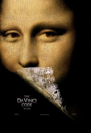 The Da Vinci Code 2006 filmas