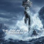 Diena po rytojaus / The Day After Tomorrow