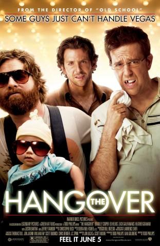 The Hangover 2009 filmas