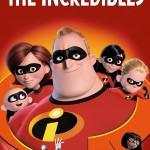 Nerealieji / The Incredibles
