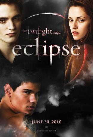 The Twilight Saga Eclipse 2010 filmas