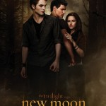 Jaunatis / The Twilight Saga: New Moon
