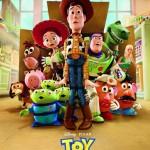 Žaislų istorija 3 / Toy Story 3