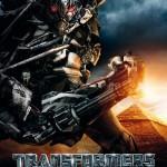 Transformeriai: nugalėtųjų kerštas / Transformers: Revenge of the Fallen