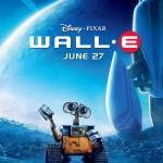 WALL-E. Šiukšlių princo istorija / WALL-E
