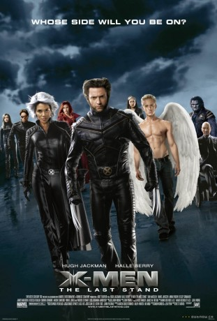X-Men The Last Stand 2006