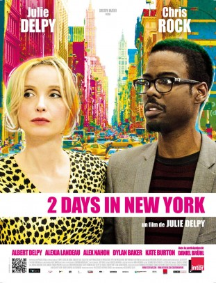 2 Days in New York 2012 filmas