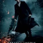 Abraomas Linkolnas. Vampyrų medžiotojas (3D) / Abraham Lincoln: Vampire Hunter