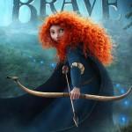 Karališka drąsa / Brave