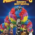 Madagaskaras 3 (3D) / Madagascar 3 (3D)